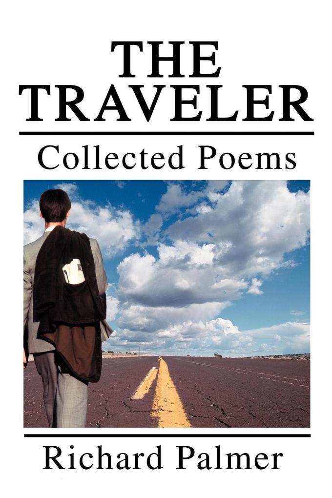 The Traveler als Taschenbuch