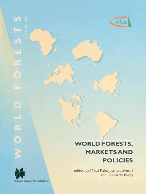 World Forests, Markets and Policies als Buch (gebunden)