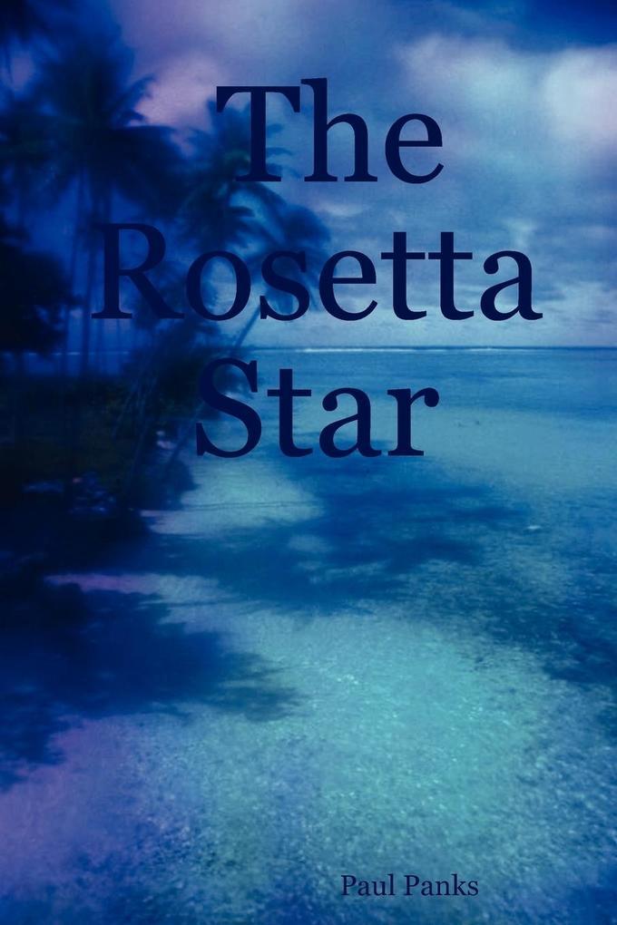 The Rosetta Star als Taschenbuch