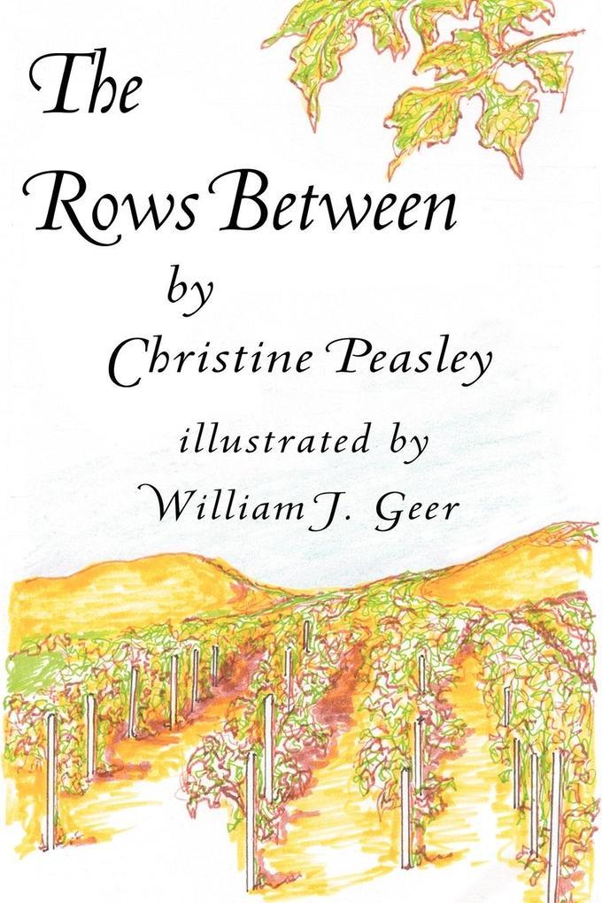 The Rows Between als Taschenbuch