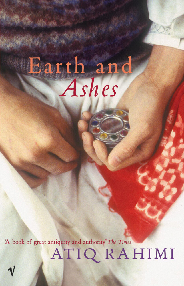 Earth and Ashes als Taschenbuch