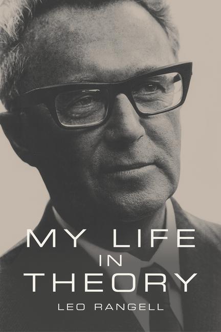 My Life in Theory als Buch (gebunden)