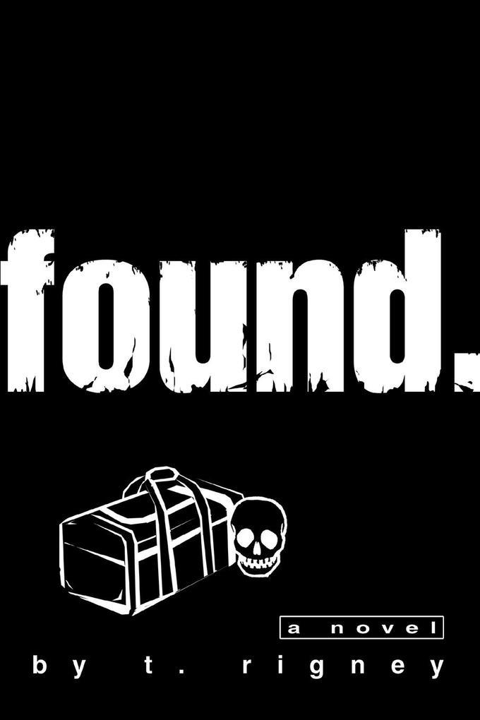 Found. als Taschenbuch