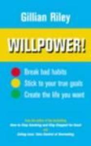Willpower! als Taschenbuch