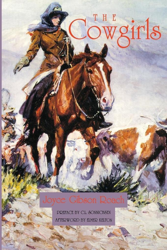 The Cowgirls als Taschenbuch