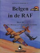 Belgen in de RAF-2: Deel 2. Charles Delcour and Christian Deffontaine