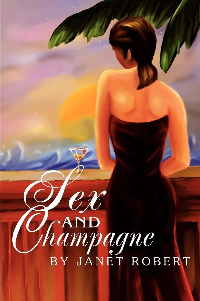 Sex and Champagne als Taschenbuch