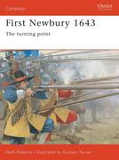 Newbury 1643