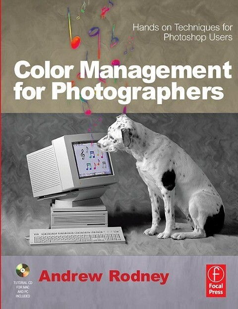 Color Management for Photographers: Hands on Techniques for Photoshop Users als Taschenbuch