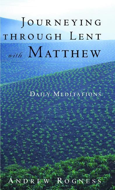 Journeying Through Lent als Buch (gebunden)