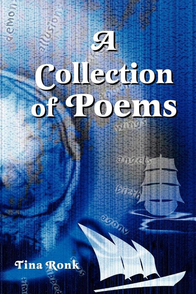 A Collection of Poems als Taschenbuch