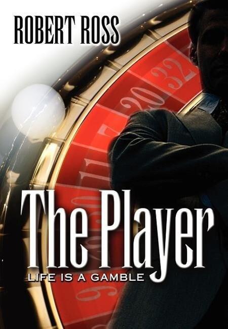 The Player als Buch (gebunden)