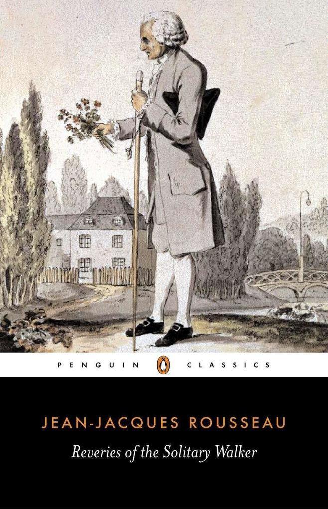 Reveries of the Solitary Walker als Taschenbuch
