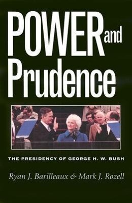 Power and Prudence als Buch (gebunden)