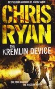 The Kremlin Device als Taschenbuch