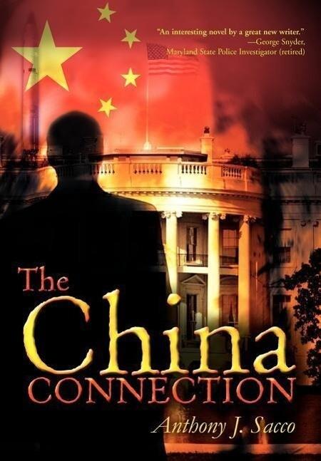 The China Connection als Buch (gebunden)