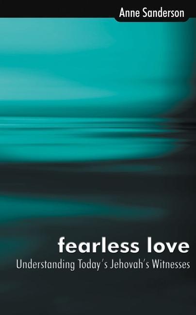 Fearless Love als Taschenbuch