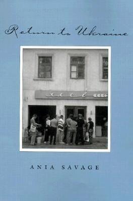 Return to Ukraine als Buch (gebunden)