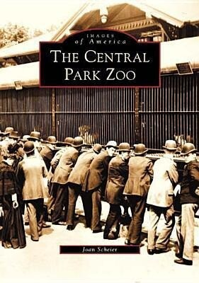 The Central Park Zoo als Taschenbuch