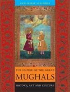 The Empire of the Great Mughals als Buch (gebunden)
