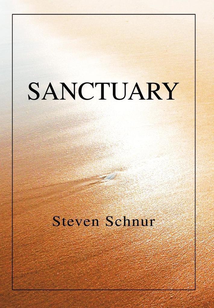 Sanctuary als Buch (gebunden)