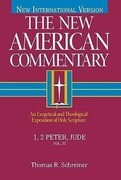 1, 2 Peter, Jude: An Exegetical and Theological Exposition of Holy Scripture
