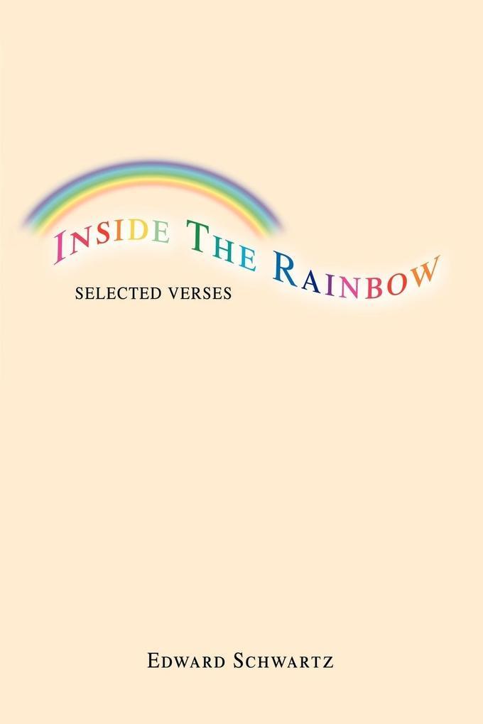 Inside The Rainbow als Taschenbuch
