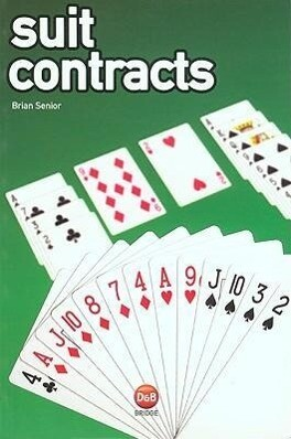 Suit Contracts als Taschenbuch
