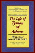 The Life of Tymon of Athens: Applause First Folio Editions