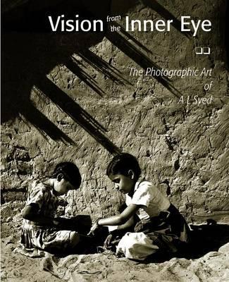 Vision from the Inner Eye als Taschenbuch
