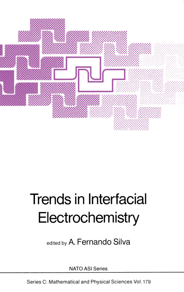 Trends in Interfacial Electrochemistry als Buch (gebunden)