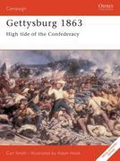 Gettysburg, 1863