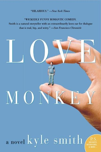 Love Monkey als Taschenbuch