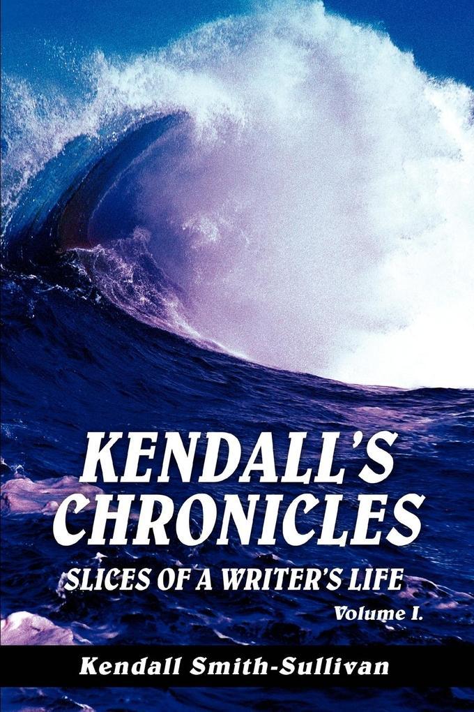 Kendall's Chronicles als Taschenbuch