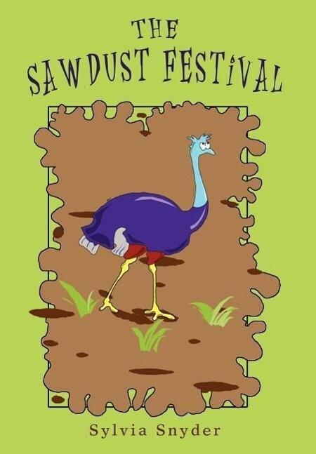The Sawdust Festival als Buch (gebunden)