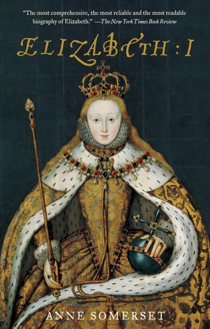 Elizabeth I als Taschenbuch