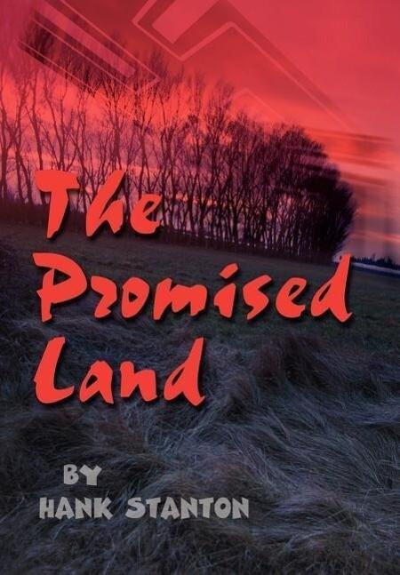 The Promised Land als Buch (gebunden)