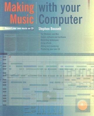 Making Music with Your Computer als Taschenbuch