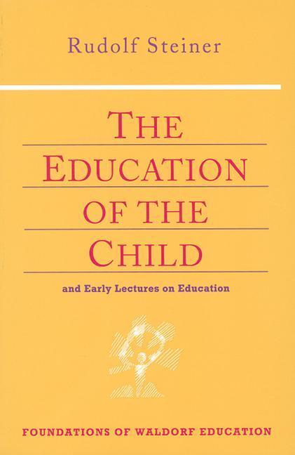 Education of the Child als Taschenbuch