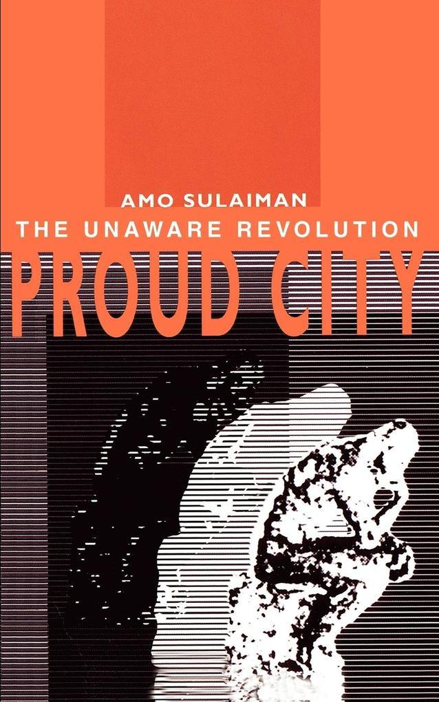 Proud City als Buch (gebunden)