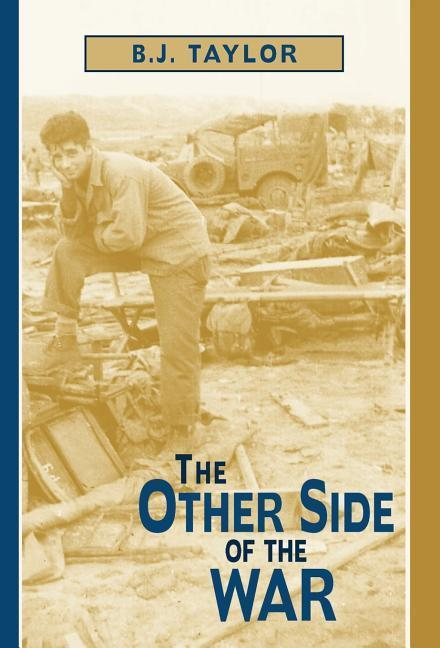 The Other Side of the War als Buch (gebunden)