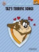 Looney Tunes Piano Library: Level 2 -- Taz's Terrific Songs