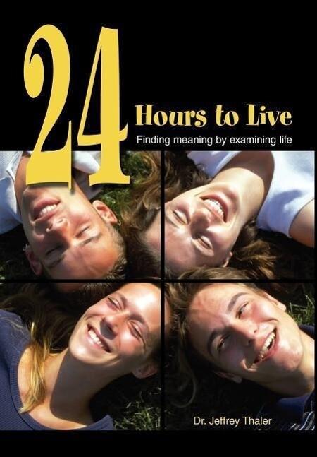 24 Hours to Live als Buch (gebunden)