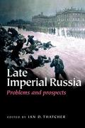 Late Imperial Russia