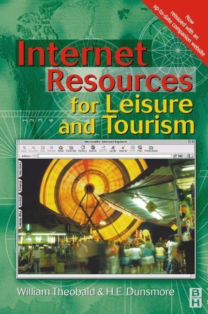 Internet Resources for Leisure and Tourism als Taschenbuch