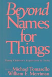 Beyond Names for Things als Buch (gebunden)