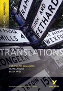 Translations: York Notes Advanced