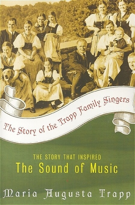 The Story of the Trapp Family Singers als Taschenbuch