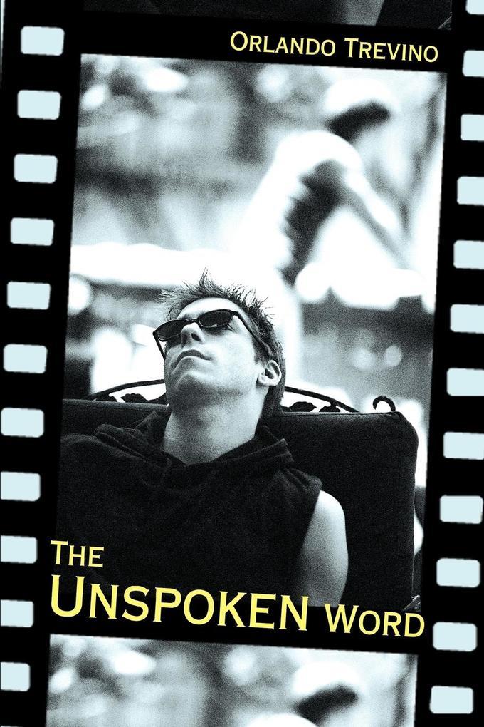 The Unspoken Word als Taschenbuch