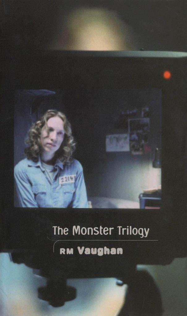 The Monster Trilogy als Taschenbuch